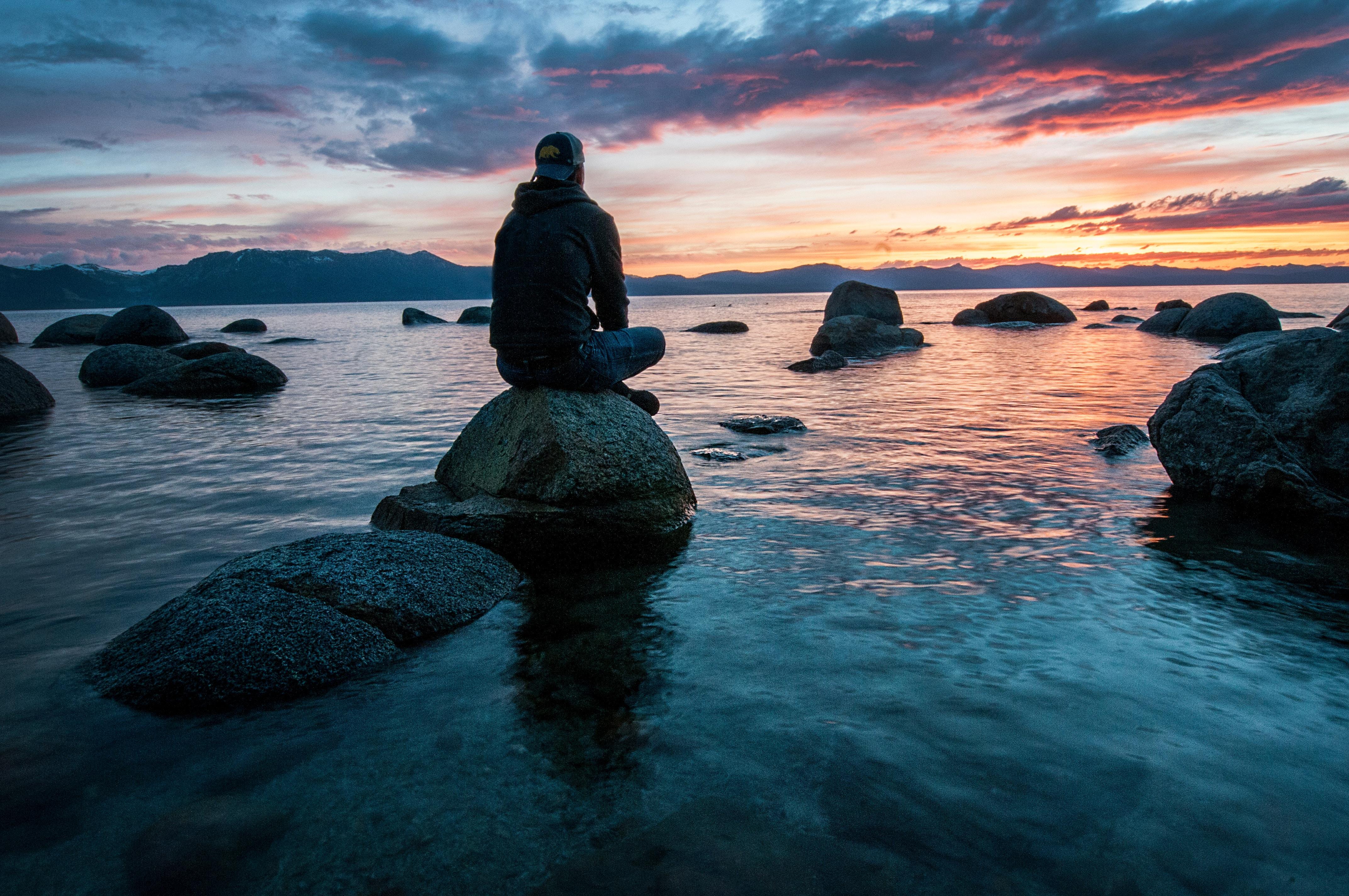 S'émerveiller avec la Nature – Mindfulness et méditation de pleine ...